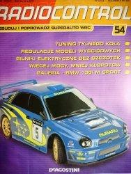RADIOCONTROL. ZBUDUJ I POPROWADŹ SUPERAUTO WRC 54
