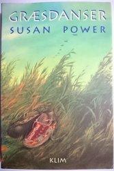 GRAESDANSER - Susan Power 1994