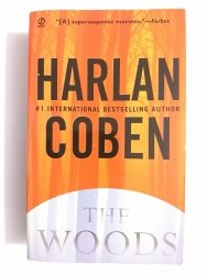 THE WOODS - Harlan Coben 2007