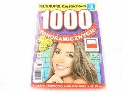 1000 PANORAMICZNYCH NR 7 (235) LIPIEC 2018