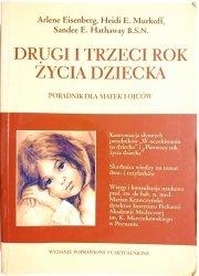 DRUGI I TRZECI ROK ŻYCIA DZIECKA - Arelene Eisenberg 2002