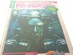 NOWA FANTASTYKA NUMER 3 (150) MARZEC 1995