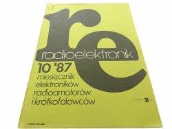 RADIOELEKTRONIK 10'87
