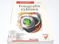 FOTOGRAFIA CYFROWA. PRZEWODNIK - Ben Long 2002