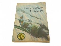 ŻÓŁTY TYGRYS: KURS BOJOWY PRAHA - Fuglewicz 1982