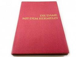 DIE DAME MIT DEM HERMELIN - Ruth and Max Seydewitz