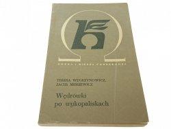 WĘDRÓWKI PO WYKOPALISKACH - T. Węgrzynowicz (1972)