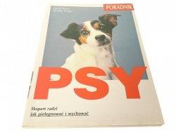 PSY. PORADNIK - Ulrich Klever 1997