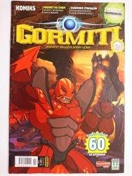 GORMITI LISTOPAD-GRUDZIEŃ 08/2011