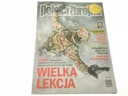 POLSKA ZBROJNA NR 12 (824) GRUDZIEŃ 2014