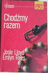 CHODŹMY RAZEM - Josie Lloyd 2005