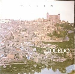 SPAIN TOLEDO