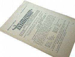 RADIOWY KURS NAUKI JĘZYKA ANGIELSKIEGO 30 1960/61