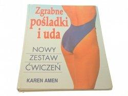 ZGRABNE POŚLADKI I UDA - Karen Amen (1997)