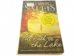 THE PATH TO THE LAKE - Susan Sallis 2009