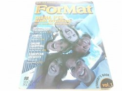 FORMAT MAGAZINE VOL.1 - Diana Pye (2006)