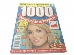 TECHNOLPOL CZĘSTOCHOWA 1000 PANORAMICZNYCH 12-2016