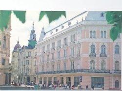 LWÓW. HOTEL GEORGE