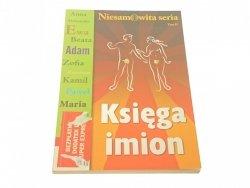KSIĘGA IMION - Iwona Huchla (1998)