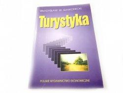 TURYSTYKA - Władysław W. Gaworecki 1997