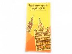 SŁOWNIK POLSKO-ANGIELSKI I ANGIELSKO-POLSKI 2004