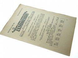 RADIOWY KURS NAUKI JĘZYKA ANGIELSKIEGO 6 1960/61