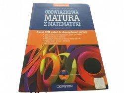 OBOWIĄZKOWA MATURA Z MATEMATYKI - Gałązka 2009