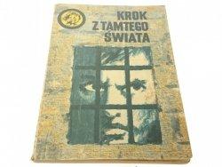 ŻÓŁTY TYGRYS: KROK Z TAMTEGO ŚWIATA - Zonik (1977)