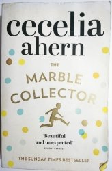 THE MARBLE COLLECTOR - Cecelia Ahern 2016