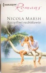 SZCZĘŚLIWI ROZBITKOWIE – Nicola Marsh 2012