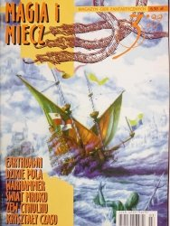 MAGIA I MIECZ 3 (63) / 99