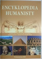 ENCYKLOPEDIA HUMANISTY. LITERATURA ARCHITEKTURA