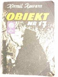 OBIEKT NR 17 - Kamil Rewera 1974