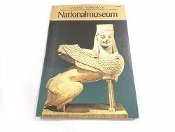 NATIONAL MUSEUM - Manolis Andronicos 1980