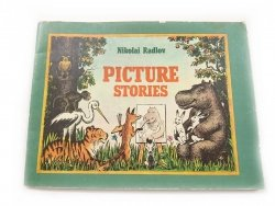 PICTURE STORIES - Nikolai Radlov 1987