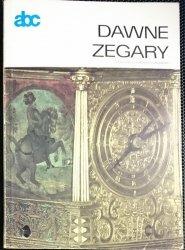 ABC. DAWNE ZEGARY - Zuzanna Prószyńska 1977