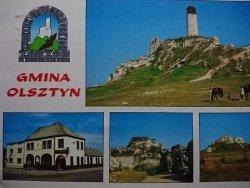 GMINA OLSZTYN. FRAGMENT RYNKU... FOT. D. KMIOTEK