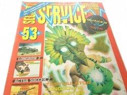 SECRET SERVICE NR 53 STYCZEŃ 01/98