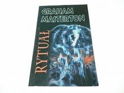 RYTUAŁ - Graham Masterton 2003