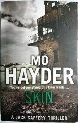 SKIN - Mo Hayder 2009