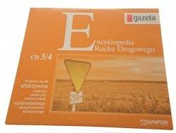 ENCYKLOPEDIA RUCHU DROGOWEGO CD 3/4