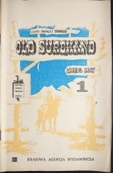 OLD SUREHAND CZĘŚĆ 1 - Karol May 1983