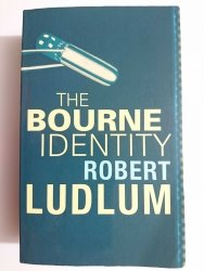 THE BOURNE IDENTITY - Robert Ludlum 2004