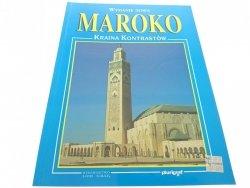 MAROKO. KRAINA KONTRASTÓW El Moutawassit Moha 1996