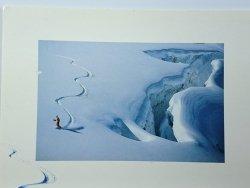 SNOW ACTION SERIE. TIROL CARD