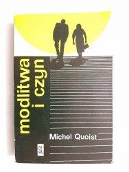 MODLITWA I CZYN - Michel Quoist 1990