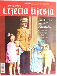 POLITYKA WS 5/2013 POMOCNIK HISTORYCZNY. TRZECIA RZESZA 1943-1945