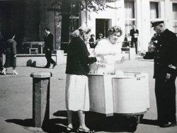 ROK 1960, SOPOCKI MONCIAK. Z LODAMI - BOSMAN