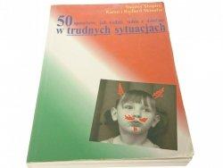 50 SPOSOBÓW JAK RADZIĆ SOBIE Z... - Shapiro 1998