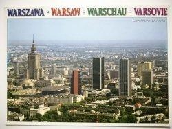 WARSZAWA. CITY CENTER FOT. LECH ZIELASKOWSKI